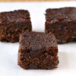Chocolate Almond Brownies – Easily Gluten Free