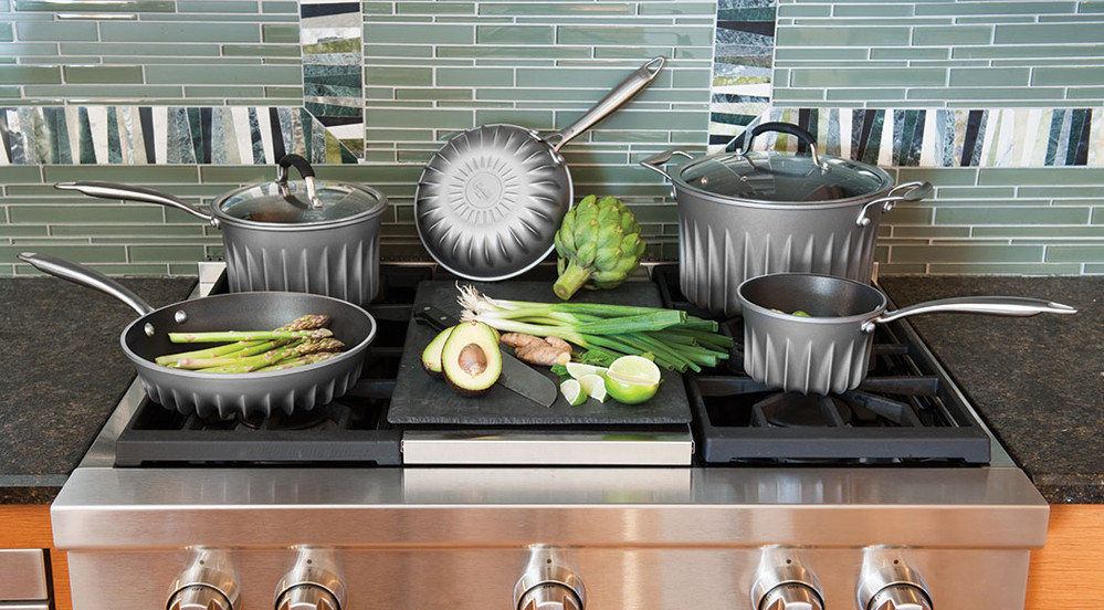 flare cookware