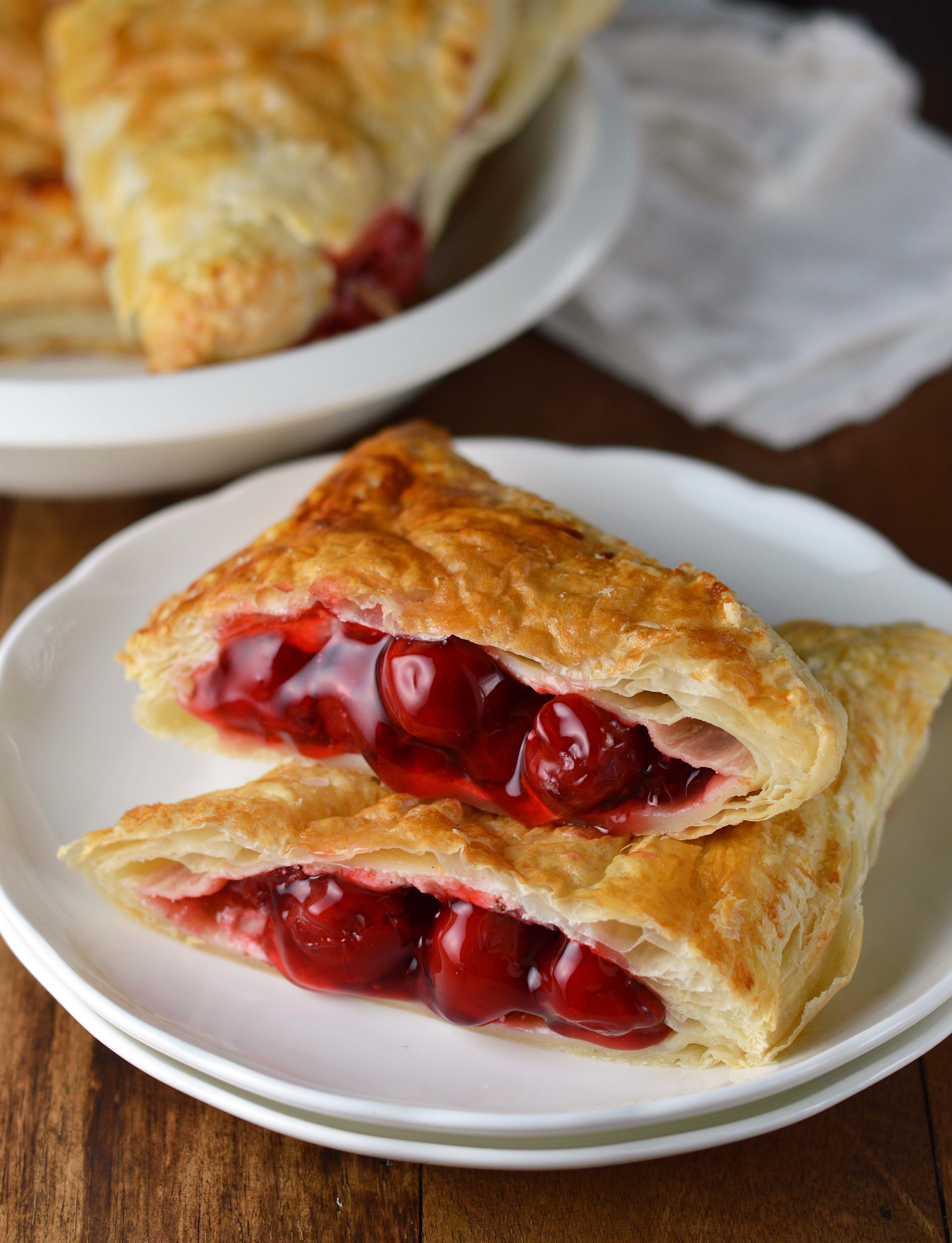 recipe: cherry turnovers with phyllo dough [25]