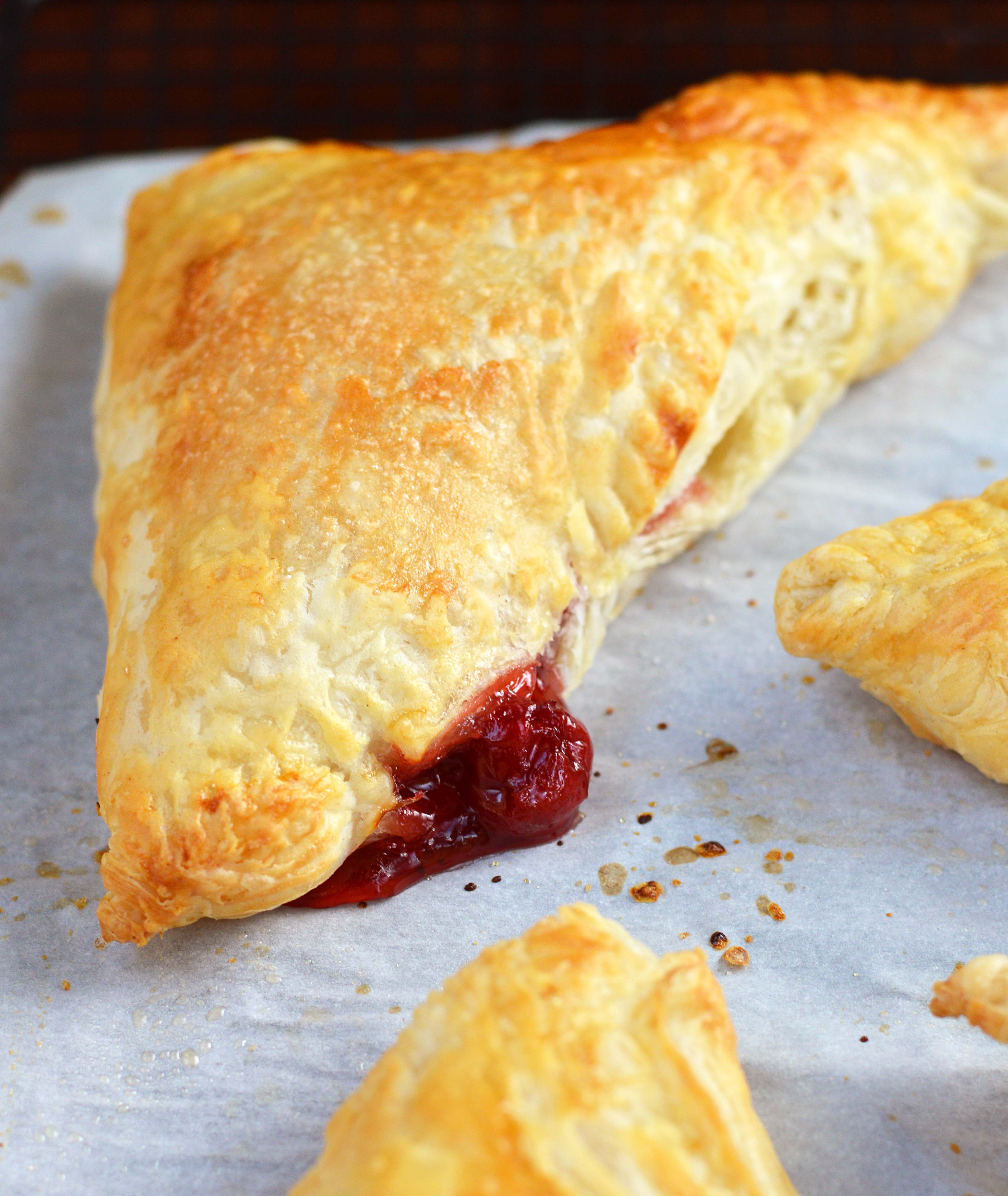 recipe: cherry turnovers with phyllo dough [11]