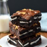 Loaded Brownies