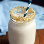 Maple Walnut Smoothie