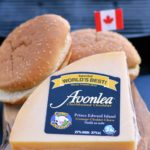 Fire up the grill with Canadian Cheese